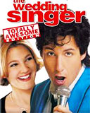 The Wedding Singer DVD