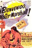 Bienvenido Mister Marshall DVD
